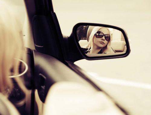 Mirror, My Frenemy