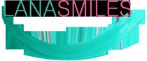 Lana Smiles Logo