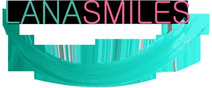 Lana Smiles Retina Logo